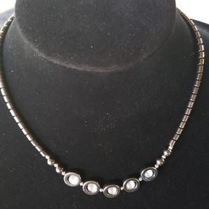 Other - Hematite Necklace